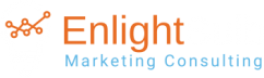 EnlightBulb Marketing Logo